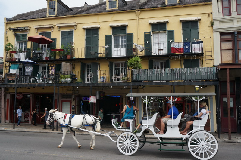 New Orleans – Great Place to Visit